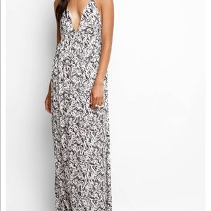 South moon under maxi dress